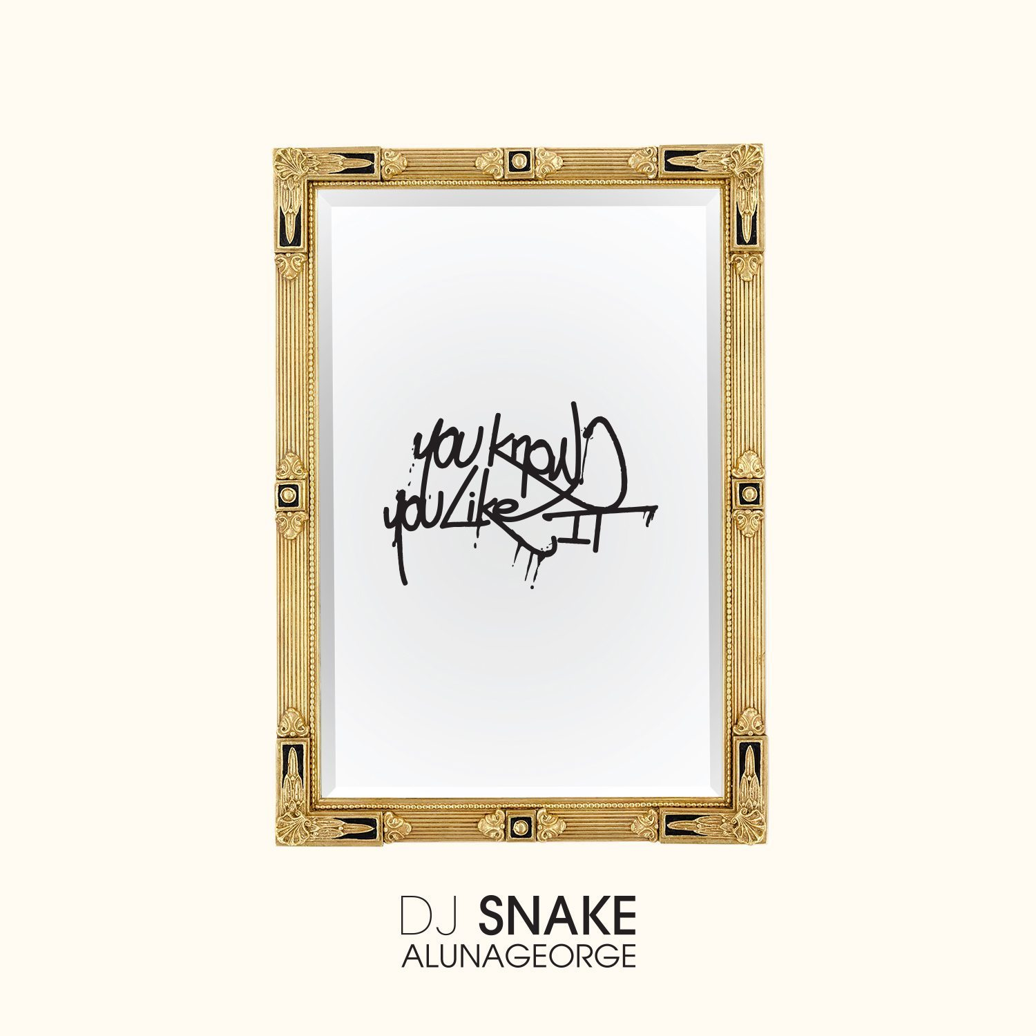 Dj Snake You know you like it (feat AlunaGeorge) (Single) (iTunes Plus)