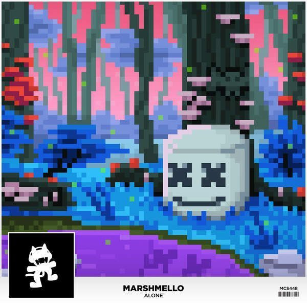 Marshmello – Alone (Single) (iTunes Plus)