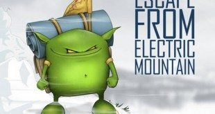 Feed Me's – Escape From Electric Mountain EP (2012) (iTunes Plus)